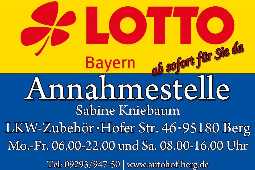 Lotto Bayern Adventskalender 2021